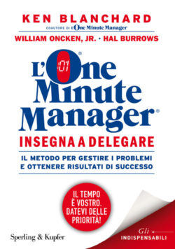 L'One Minute Manager insegna a delegare