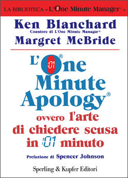 L'one minute apology