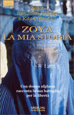 Zoya la mia storia