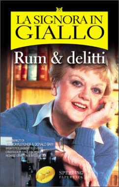 La Signora in Giallo - Rum e delitti