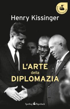 L'arte della diplomazia