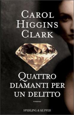 Quattro diamanti per un delitto