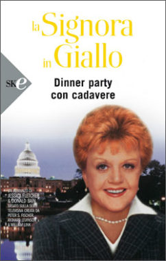 La Signora in Giallo - Dinner party con cadavere