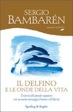 Il delfino e le onde della vita