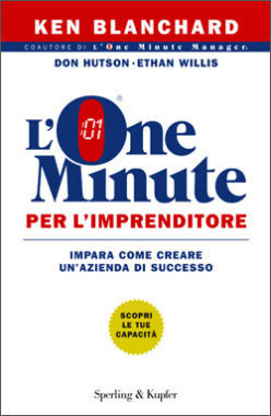 L'One Minute per l'imprenditore