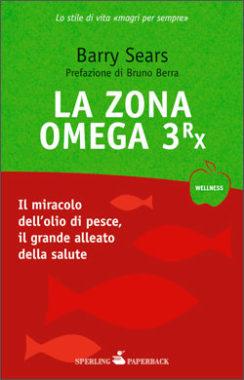 La Zona Omega 3RX