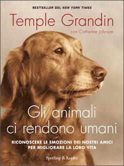 Gli animali ci rendono umani