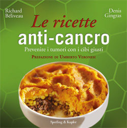 Le ricette anti -cancro