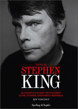 Tutto su Stephen King