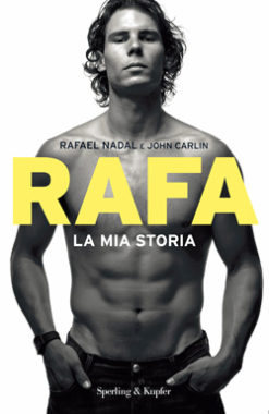 Rafa La mia storia