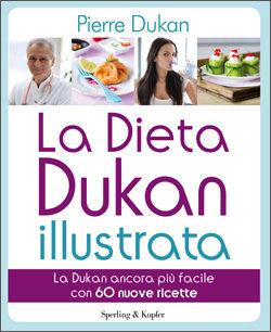 La dieta Dukan illustrata