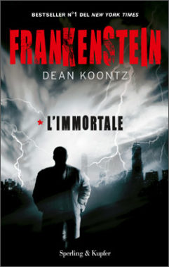 Frankenstein. L'immortale