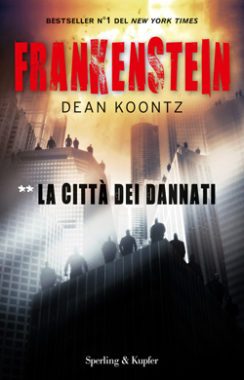 Frankenstein. La città dei dannati