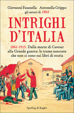 Intrighi d'Italia