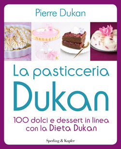 La pasticceria Dukan