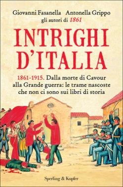 Intrighi d'Italia