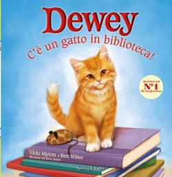 Dewey c'è un gatto in biblioteca!