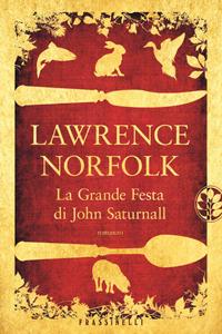 La grande festa di John Saturnall