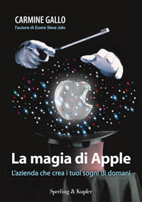 La magia di Apple