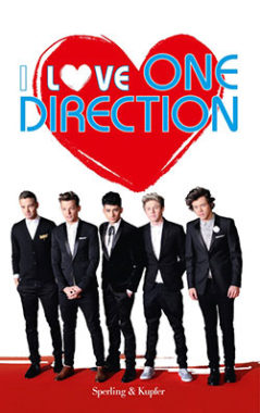 I l<3ve One direction