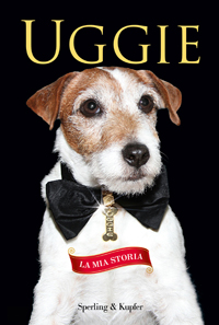 Uggie. La mia storia
