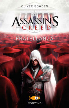 Assassin's Creed - Fratellanza