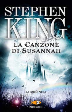 La Torre Nera - La canzone di Susannah