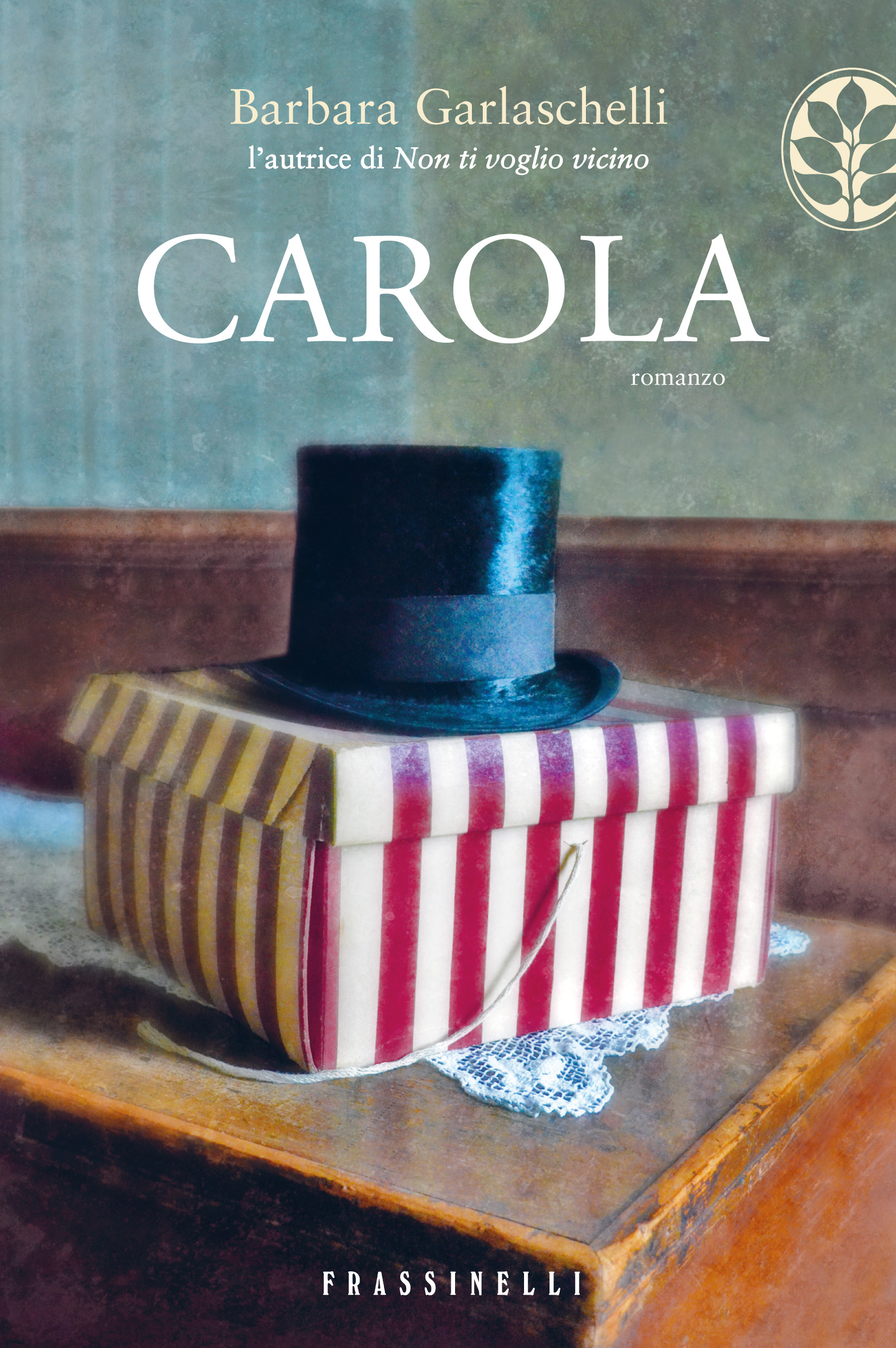 Barbara Garlaschelli racconta Carola