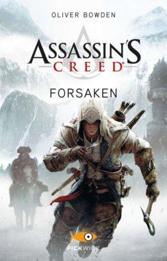 Assassin's Creed - Forsaken