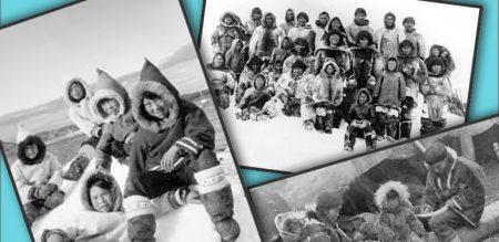 Gli Inuit e Robert Peroni: perché raccontare questa storia...