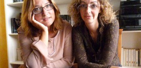 Lorenza e Flavia: