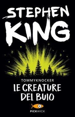 Tommyknocker - Le creature del buio