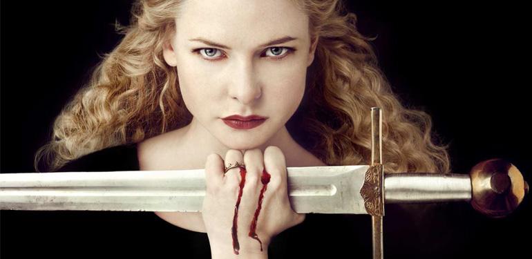 The white queen: la serie tv e i romanzi