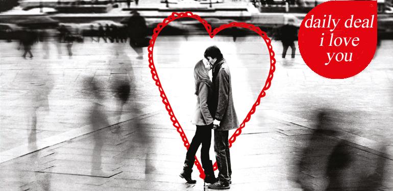 Daily deal: ebook d'amore scontati per un giorno