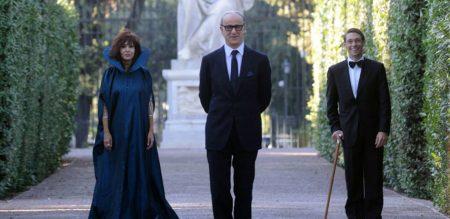 La Roma segreta del film La Grande Bellezza