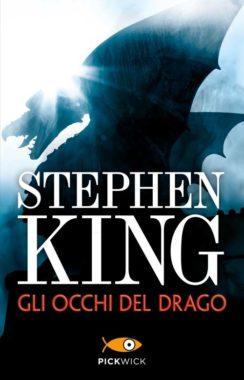 Gli occhi del drago - Sperling & Kupfer Editore