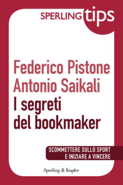 I segreti del bookmaker - Sperling Tips
