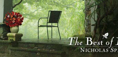 Il meglio di me di Nicholas Sparks: al via le riprese!