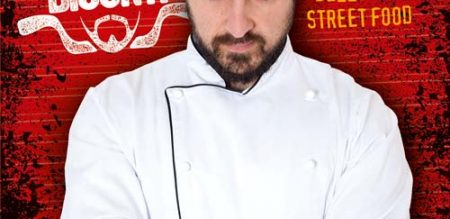 Unti e bisunti - il libro di Chef Rubio