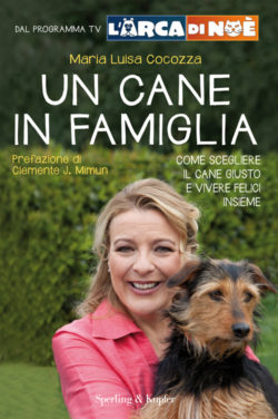 Un cane in famiglia