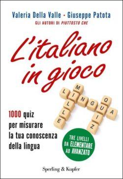 L'italiano in gioco