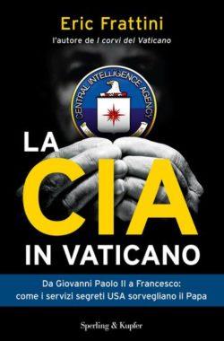 La CIA in Vaticano