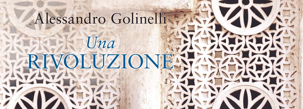 Una Rivoluzione di Alessandro Golinelli - Premio Montale