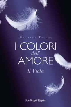 I colori dell'amore il viola