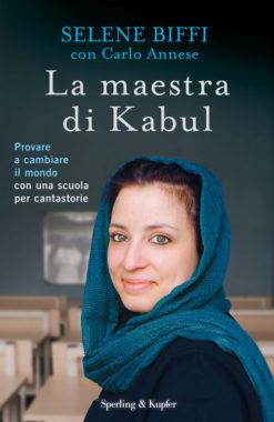 La maestra di Kabul