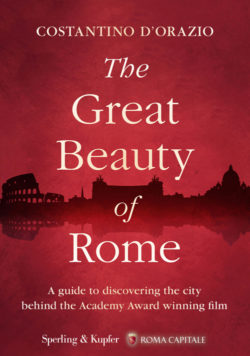The Great Beauty of Rome