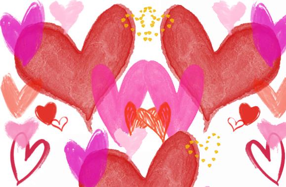 Modi diversi per parlare d'amore