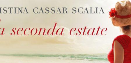 La seconda estate - Cristina Cassar Scalia
