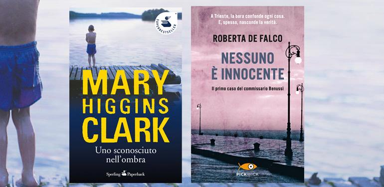 L'estate si tinge di giallo - ebook a 3,99 euro
