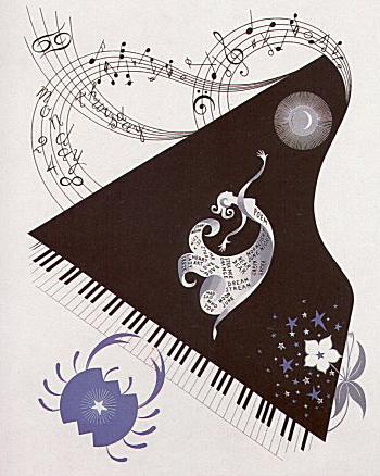 L'oroscopo dello scrittore  - Luglio